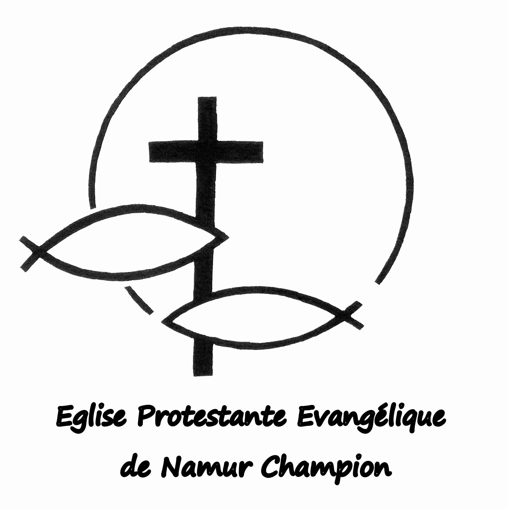 Eglise Protestante Evangélique de Namur Champion